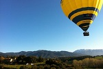 Balloon Flights in Alberta - Things to Do in Alberta
