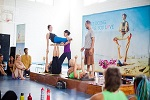 Yoga Clubs in Alberta - Things to Do in Alberta