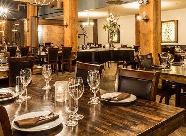 Sabor Restaurant Edmonton