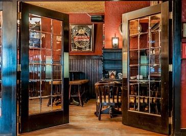 Sherlock Holmes Pub Edmonton
